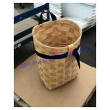 Wood Trappers Basket