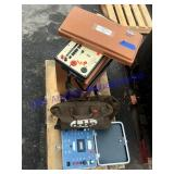Doble F2350 Test System,Multi-Amp Tester