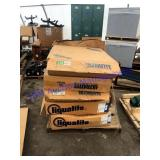 "Ultratite 2""Flexible Conuit 5 Boxes 50"