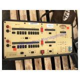 Doble F2500, Rycom 6010 Tester
