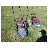 LOT OF (2) STRING TRIMMERS