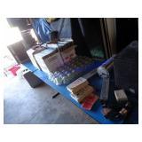 VINTAGE ELECTRONICS & STEREO EQUIPMENT