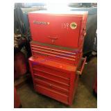 Snap-On 3 piece tool box