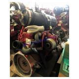 Cummins ISO 260 Diesel engine (new)