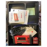 Snap-On Graphing Scanner