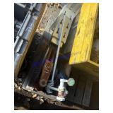 BUG-O Systems welding tool Model BUG2990A