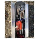 BOA-308I Mig Bore Repair system