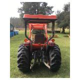 Kubota L3010 Tractor