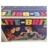 Lite-Brite in Original Box