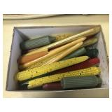 Taper Candle Lot