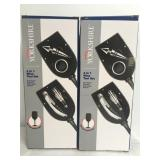 Two New in the Box Yorkshire 4 in 1 Wine Tool Set