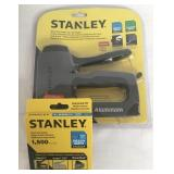 Stanley Heavy Duty Staple Gun / Brad Nailer