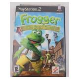 Playstation 2 Frogger - The Great Quest