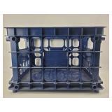 Plastic  Storage Crate