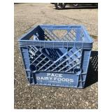 Pace Dairy Foods Milk Crate