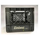 Embest Milk Crate