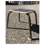 Vintage Stepstool