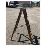 4 Foot Folding Ladder