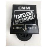 ENM Tapeless Measure