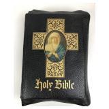Catholic Press Holy Bible 1958 w/ Illustrations
