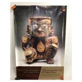 DIA Pre Columbian Art of Costa Rica Exhibit