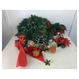 Christmas Garland & More