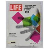 Life Magazine LSD March 25 1966