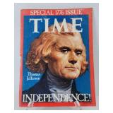 Time Magazine Special 1776