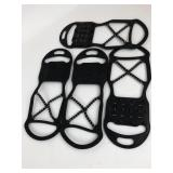Rubber Slip on Shoe Ice Grippers
