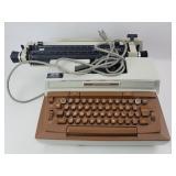 Smith-Corona Coronamatic Typewriter