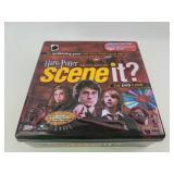 Scene It? Harry Potter Game