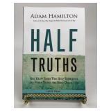 HALF TRUTHS God Helps Those Who Help