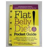 FLAT BELLY DIET Pocket Guide