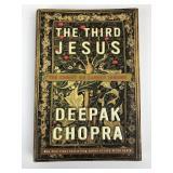 The Third Jesus by Deepak Chopra