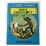 """Davy Crockett"" By Elliot Dooley"