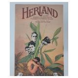 HERLAND A Lost Feminist Utopian Novel by