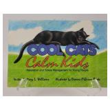 Cool Cats Calm Kids - Relaxation & Stress