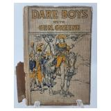 The DARE BOYS with General Greene by Stephen