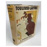 Toulouse-Lautrec by Gerstle Mack 1953