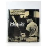 Sports Illustrated Mickey Mantle Remembered