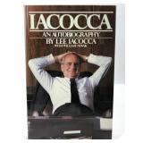Iacocca an Autobiography by Lee Iacocca