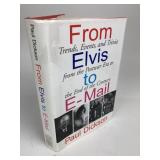 From Elvis to Email- Trends, Events & Trivia From