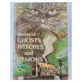 Stories of Ghosts, Witches & Demons
