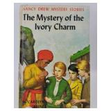NANCY DREW The Mystery of the Ivory Charm
