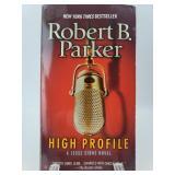 ROBERT B PARKER High Profile
