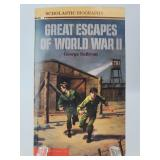 Great Escapes of WWII