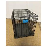 "Life Stages Dog Cage 24"" L x 18"" W x 21"" H"