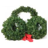 Wreath Lot