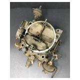 GM Quadrajet 4bbl Carburetor 29909