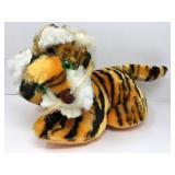 Vintage Tiger Stuffed Animal